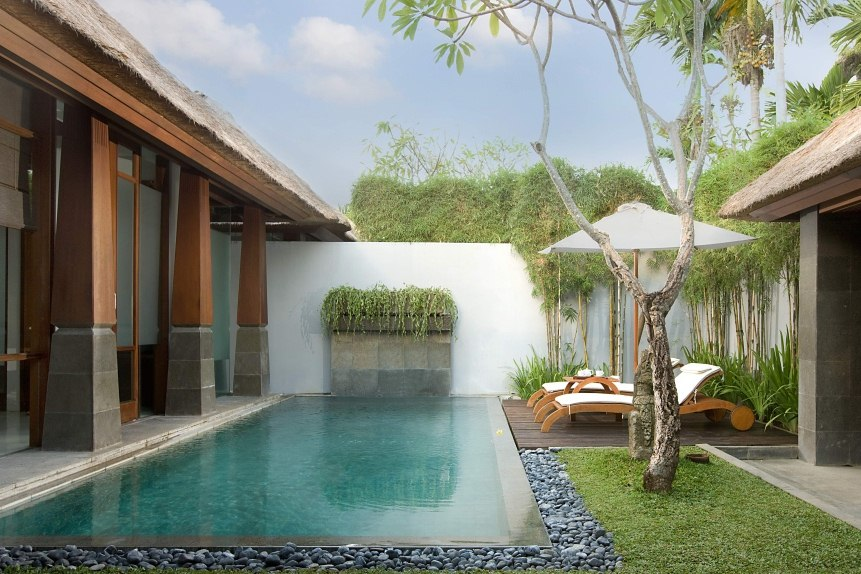 Pool Villa at The Kayana, Bali