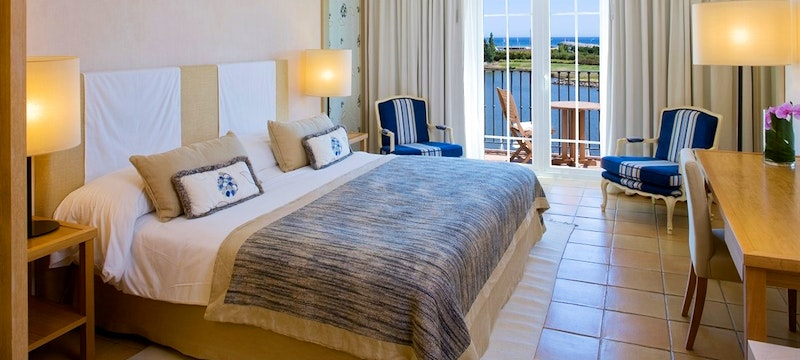 The Lake Spa Resort Double Room
