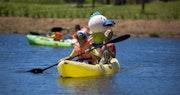 The Lake Spa Resort Activities & Mascot