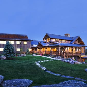 The Lodge & Spa at Brush Creek