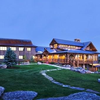 The Lodge & Spa at Brush Creek