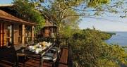The Residence - Balcony View at Menjangan Resort, Bali