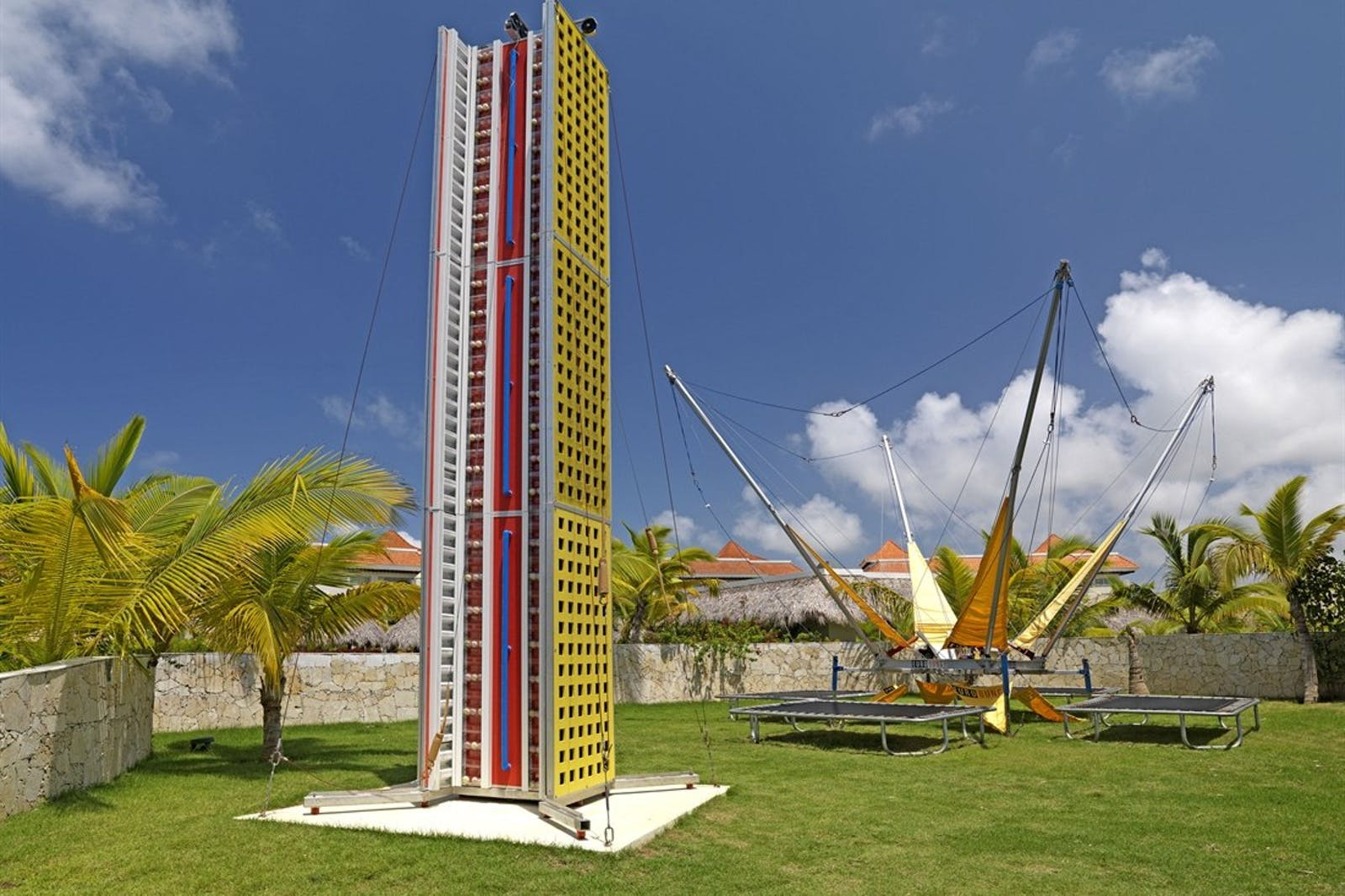 Kids Zone at The Reserve at Paradisus Palma Real, Dominican Republic
