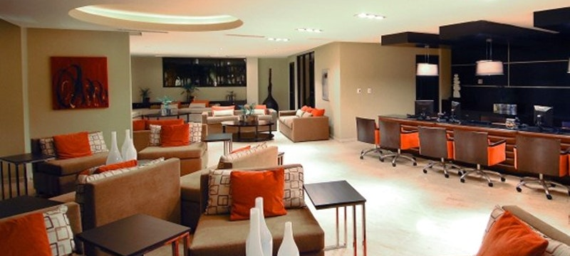 The Reserve Lounge