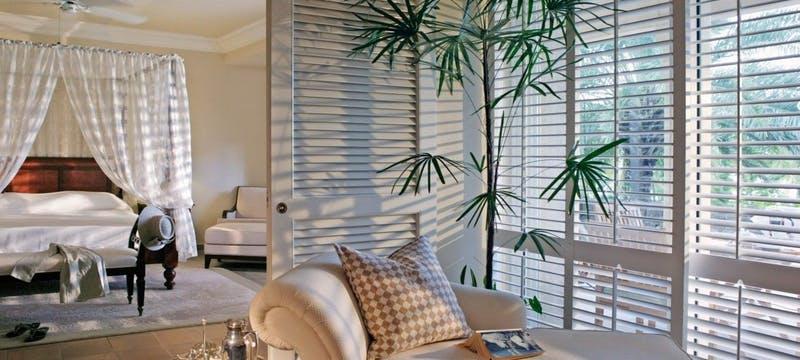 Colonial Ocean Front Suite