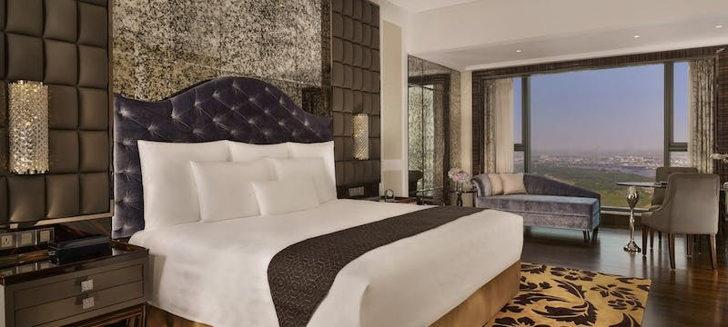 Deluxe Room at The Reverie Saigon
