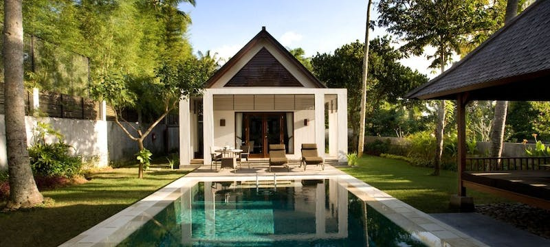 Hill Villa at The Samaya Ubud, Bali