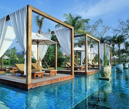 Luxury Thai Beach & Cambodia Temples