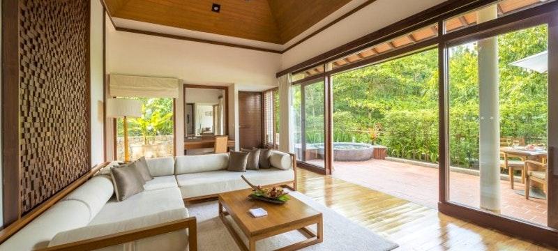 Sarojin Suite