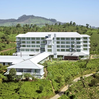 Heritance Tea Factory Hotel