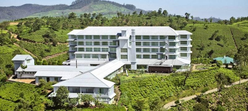 Heritance Tea Factory Hotel