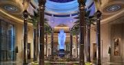 The Palazzo, lobby