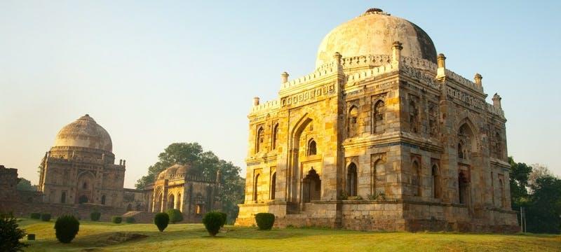 Emperor Humayan Tomb, Delhi