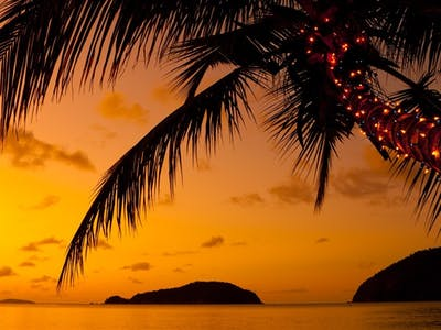 Top 5 Reasons to go on holiday in December