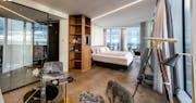 Keilir Corner Suite