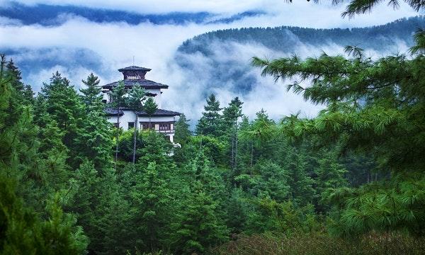 Bhutan Hotels