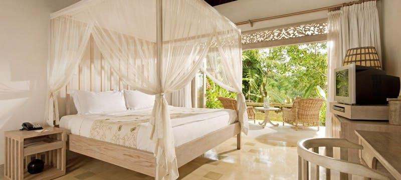 Terrace Room at Uma By COMO, Ubud