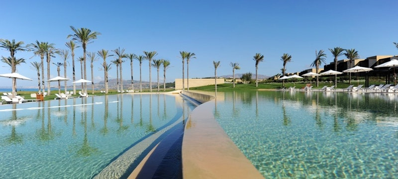 Verdura Golf & Spa Resort - Main Pool