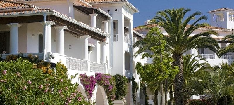 Vila Vita Parc Architecture