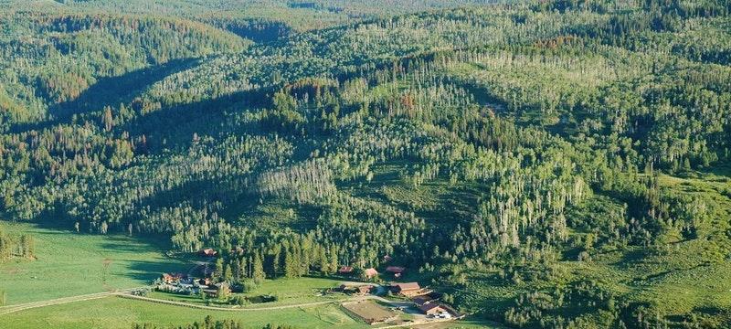 Vista Verde Ranch