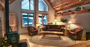 Sand River Living Room