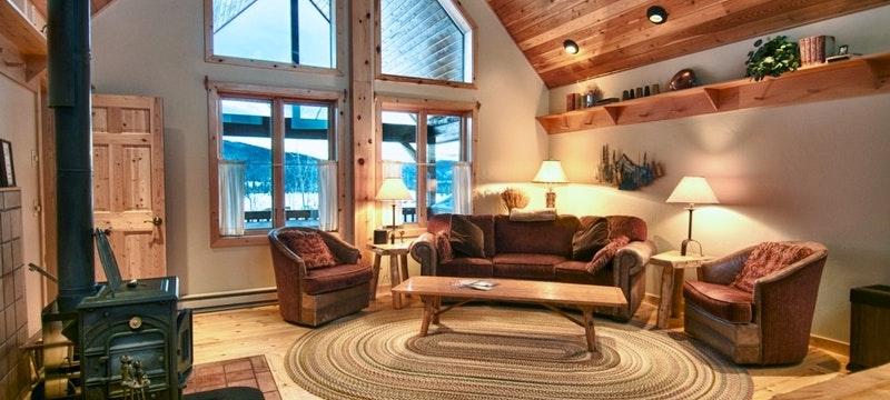 Sand River Living Room