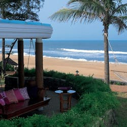 Premium Indulgence Sea View at Vivanta by Taj Fisherman's Cove, Chennai