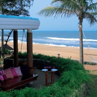 Premium Indulgence Sea View