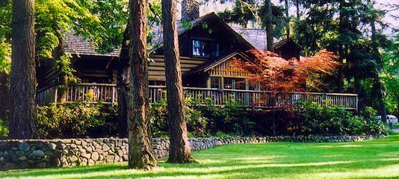 Weasku Inn (Grants Pass)