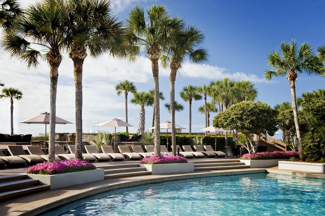 Westin Hilton Head Island Resort & Spa (Hilton Head) 4