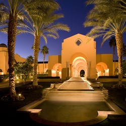 Westin Mission Hills Golf Resort & Spa, Palm Springs