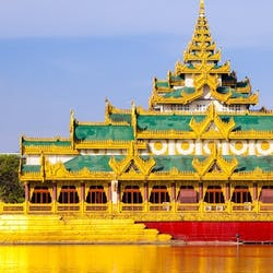 Luxury Yangon Holidays