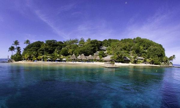 St Vincent Grenadines Hotels